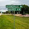 Booneville, Iowa