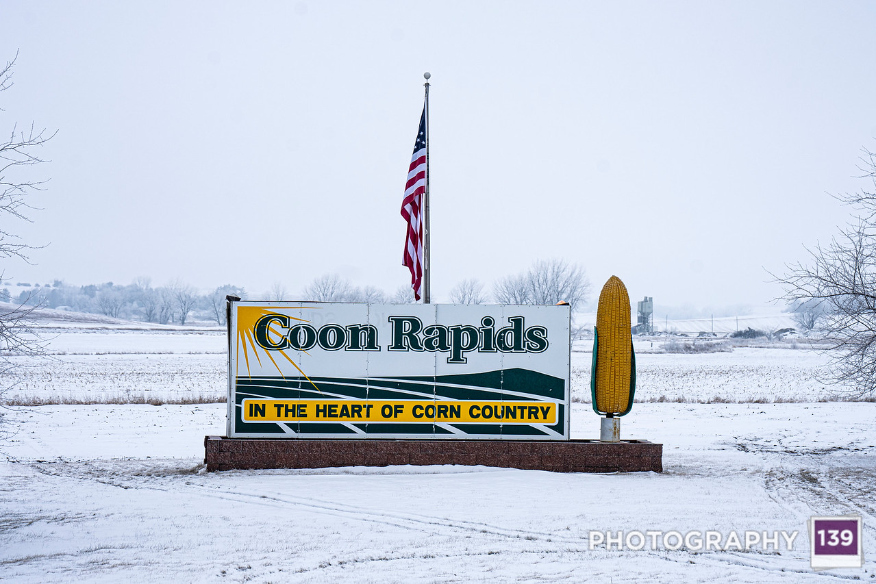 Coon Rapids, Iowa