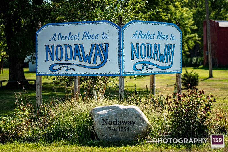 Nodaway, Iowa