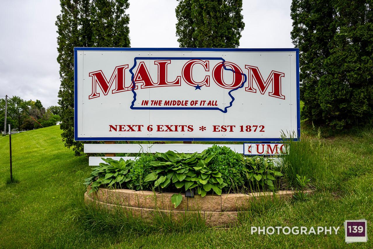 Malcom, Iowa