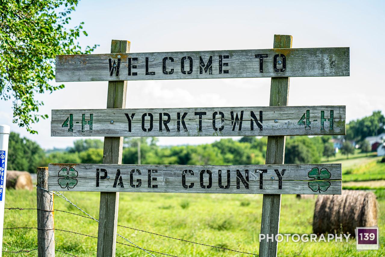 Yorktown, Iowa