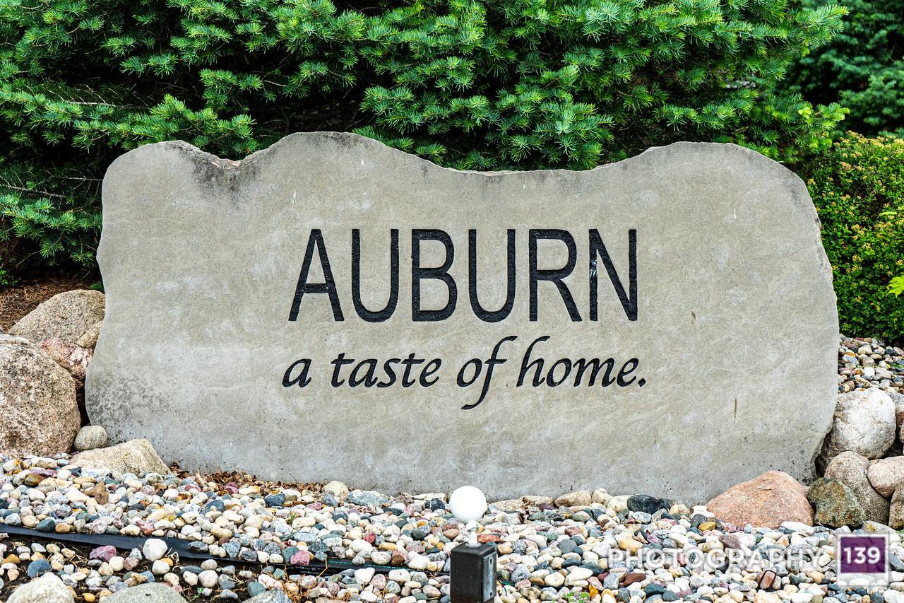 Auburn, Iowa