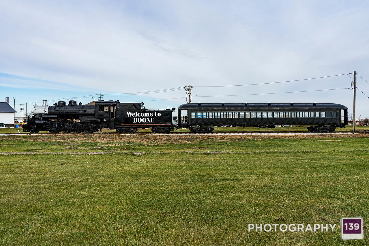 Boone, Iowa