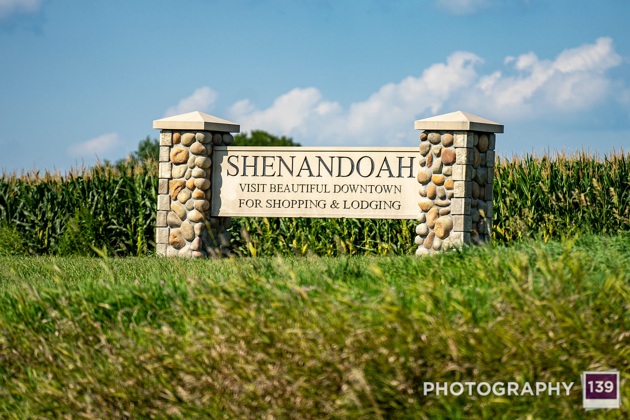 Shenandoah, Iowa
