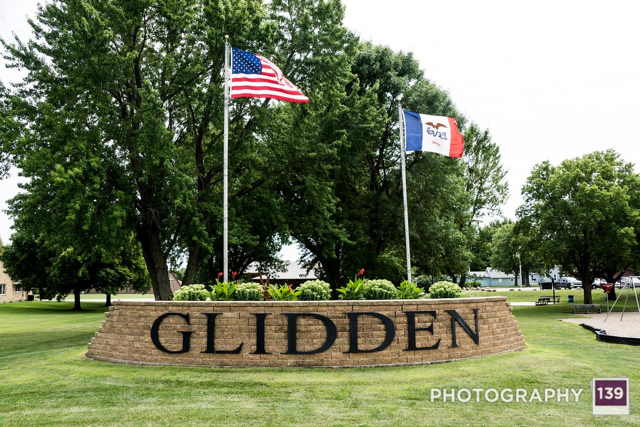 Glidden, Iowa