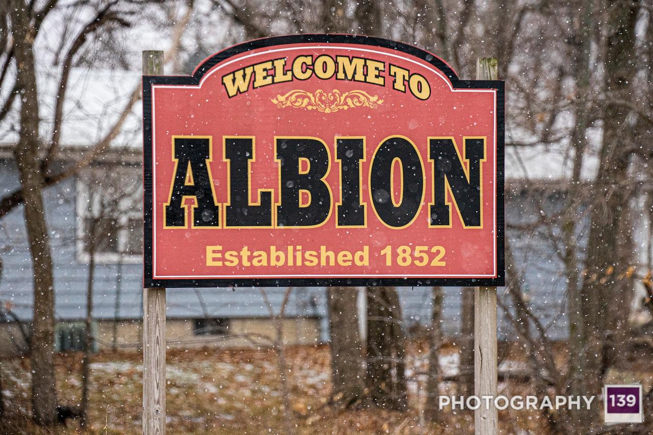 Albion, Iowa