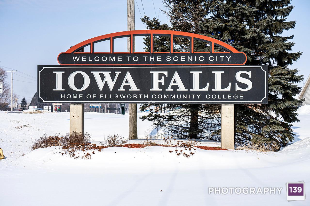Iowa Falls, Iowa