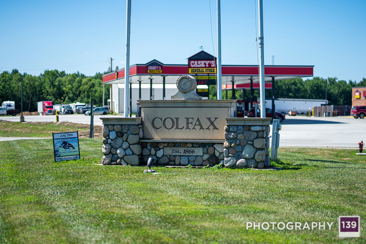 Colfax, Iowa