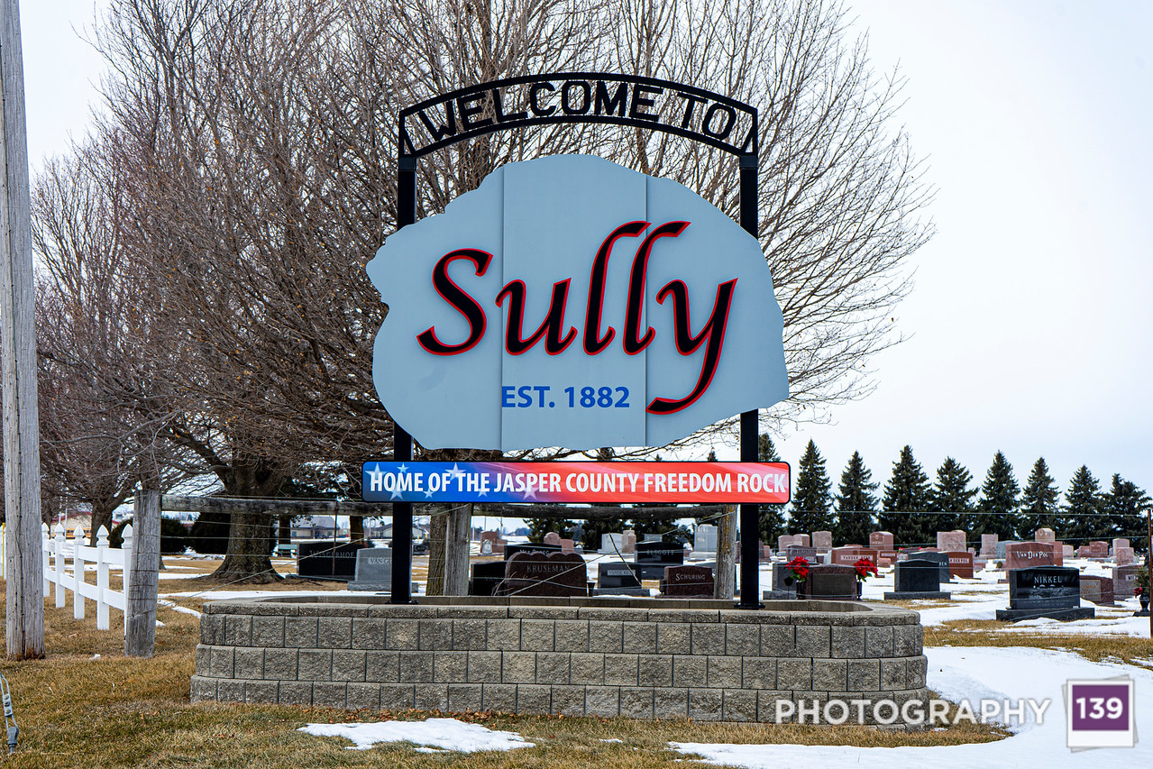 Sully, Iowa