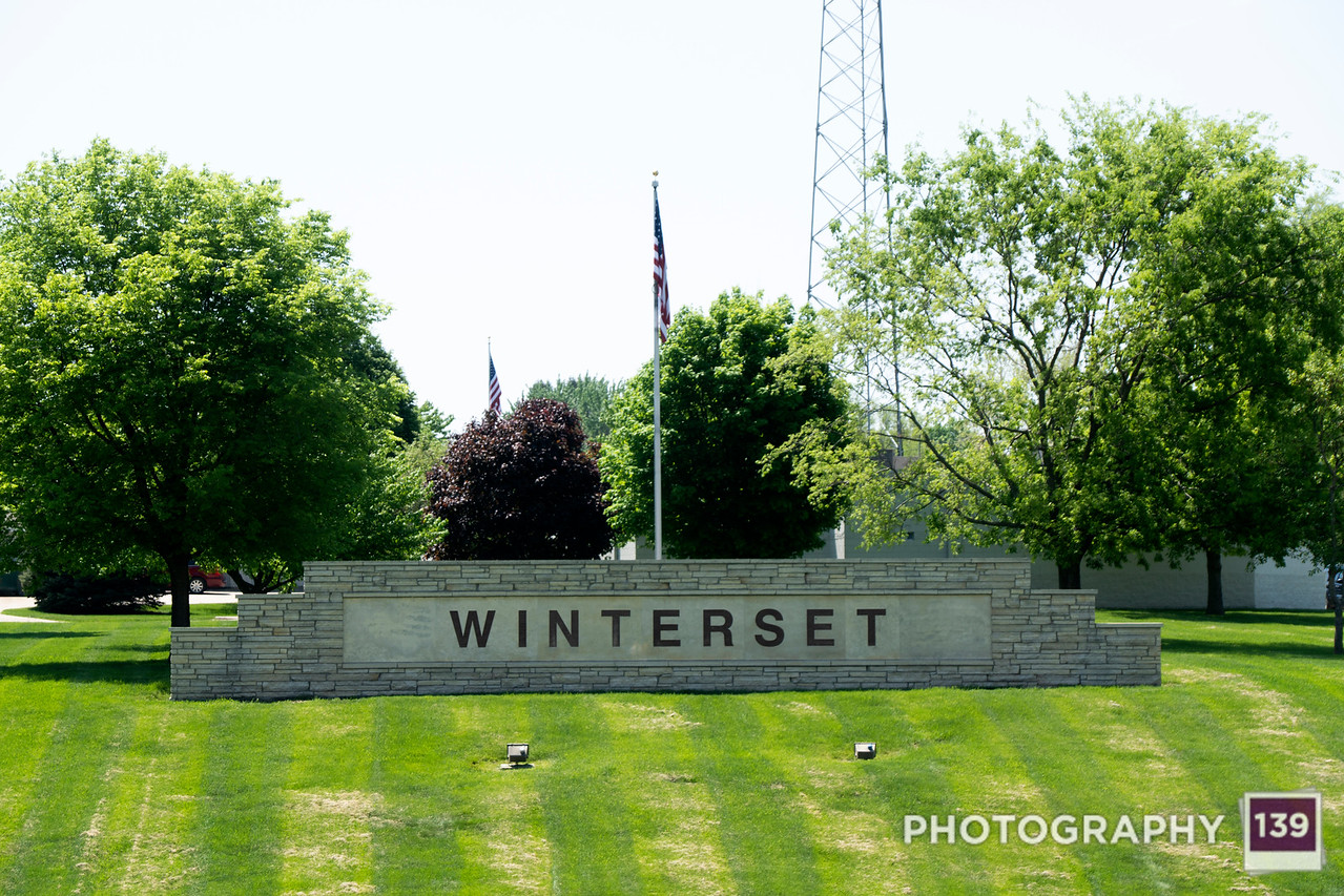 Winterset, Iowa