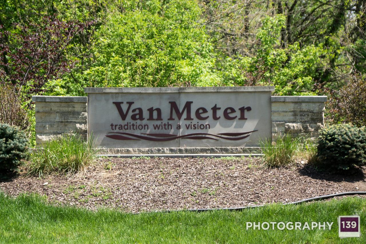 Van Meter, Iowa