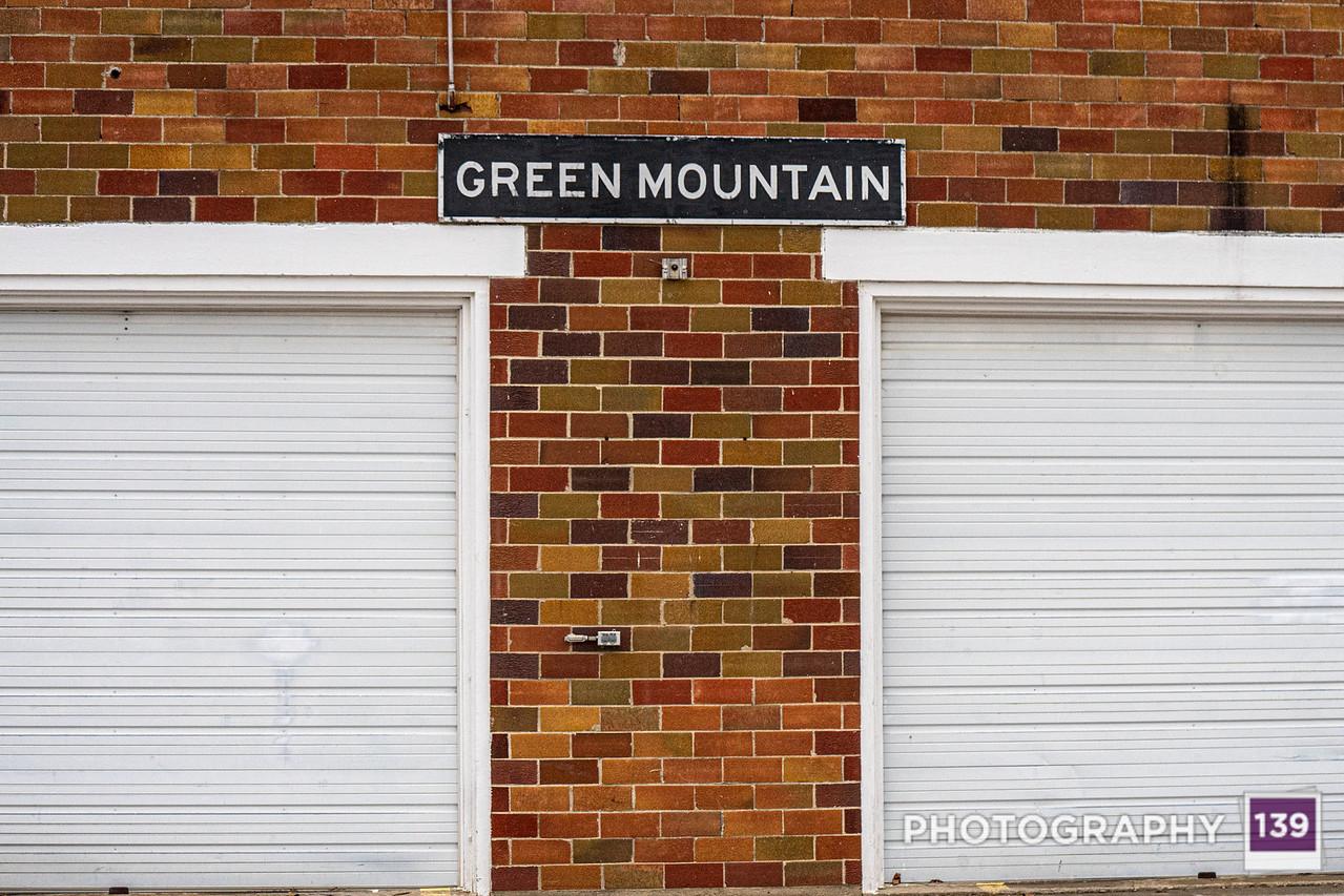 Green Mountain, Iowa