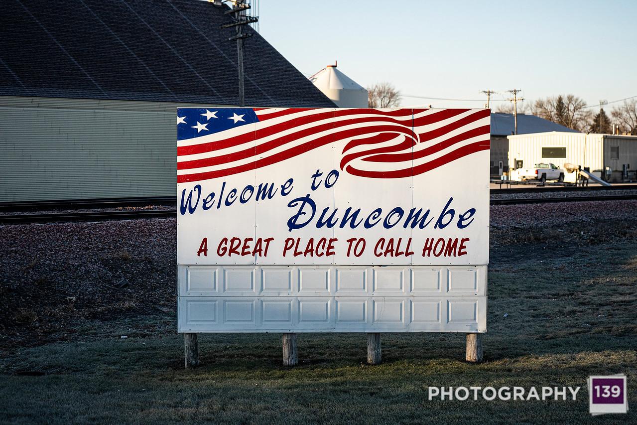 Duncombe, Iowa