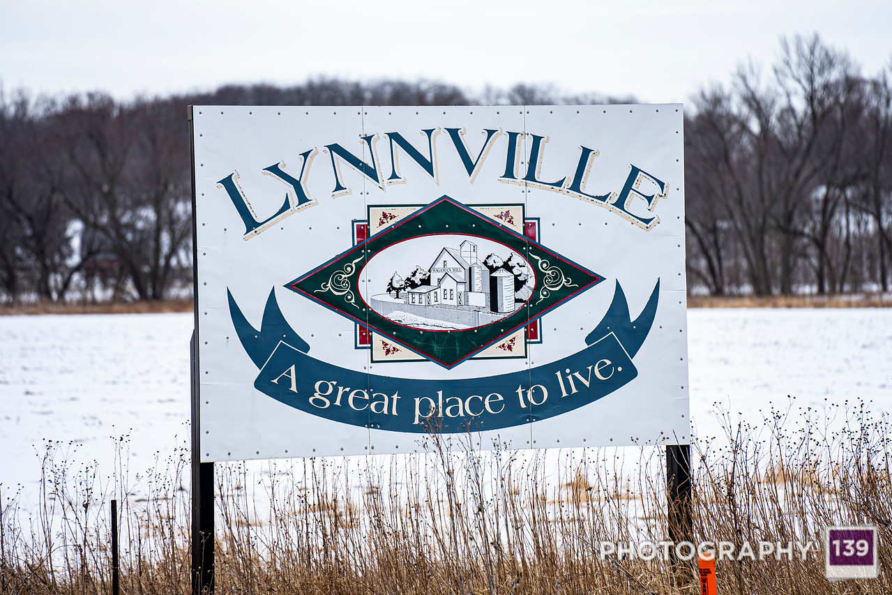 Lynnville, Iowa