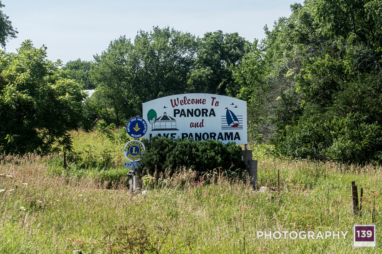 Panora, Iowa
