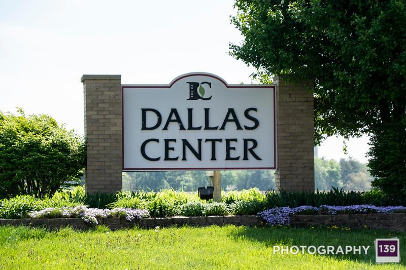 Dallas Center, Iowa