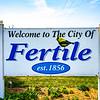 Fertile, Iowa