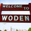 Woden, Iowa