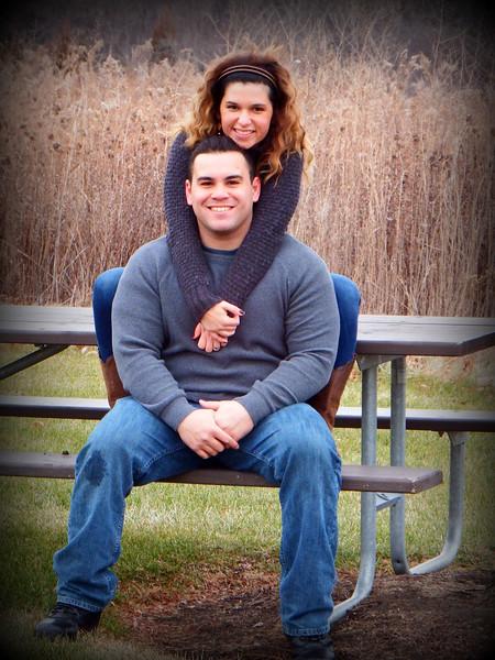 Jess & Nick