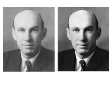 Photo Restoration/Manipulation-Click Here