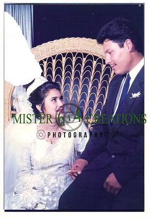 Wedding Original 4 X 6