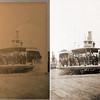 Ferry Restoration