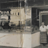 L A  Butchers Circa 1928 before