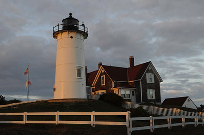 Cape Cod Lighthouses