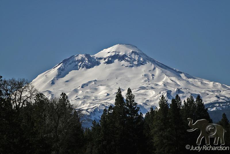 North Sister ~ Sisters, Oregon
