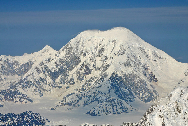 Denali or Mt. McKinley, Alaska