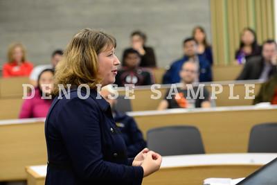 5601 Jo at UC Berkeley
