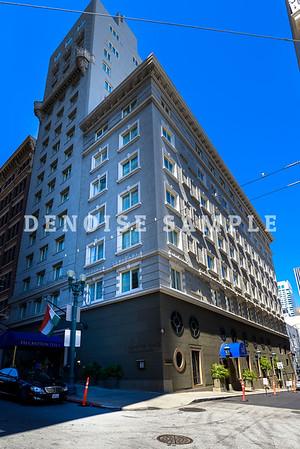 5117 Taj Campton Place SF