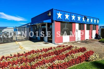 5208 Storage, Fairfield CA