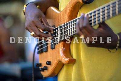 5097 Street Concert in Tiburon