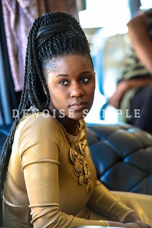 4796 Black Women's Brunch