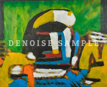 131223 Ubud Mask (Pappoc Pippin)
