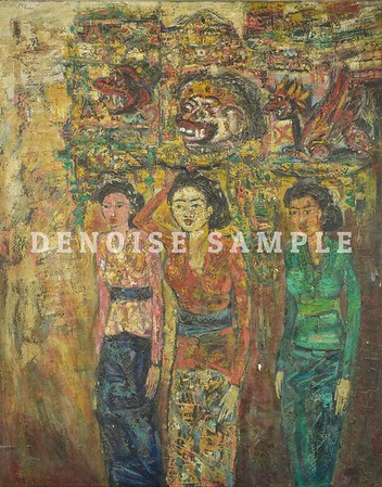 131224 Three Dragon Women (Punar Bawa)