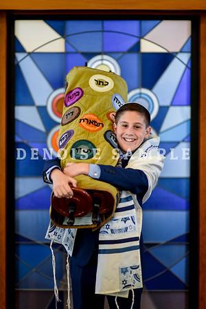 5765 Ethan Bar Mitzvah