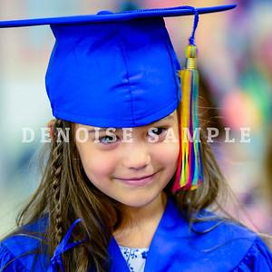 5835 Preschool Graduation