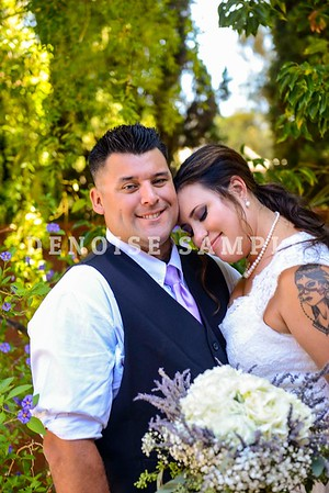 5930 Wedding in Redwood City CA