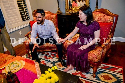 5934 Sikh Ring Party