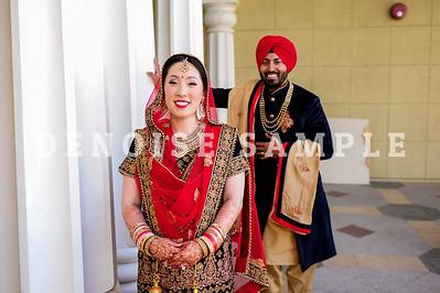5935 Sikh Ceremony