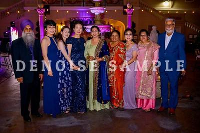 5936 Sikh Reception
