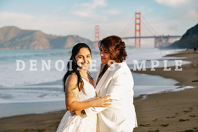 6023 Wedding in San Francisco CA