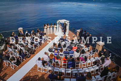 6294 Wedding in Monterey CA