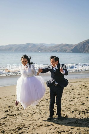 6338 Wedding in San Francisco CA