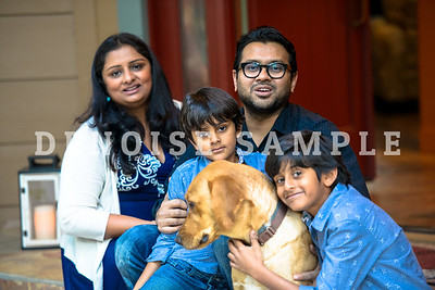 4937 Shivani Family
