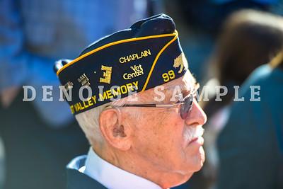 4931 Flag Raising Ceremony