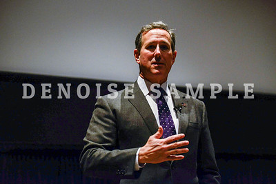 5743 Rick Santorum at UC Berkeley