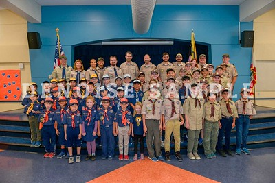 5984 Scout Gathering
